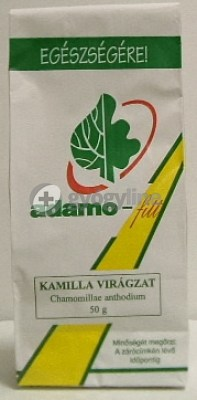 Adamo kamillavirág tea 50 g