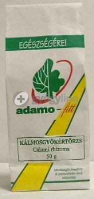 Adamo kálmosgyökértörzs tea 50 g