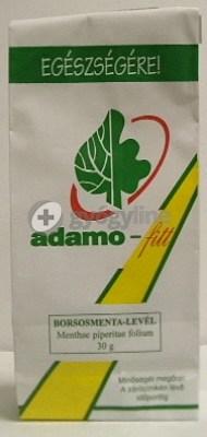 Adamo borsmentalevél 30 g