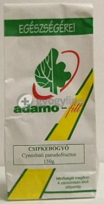 Adamo csipkebogyó 150 g
