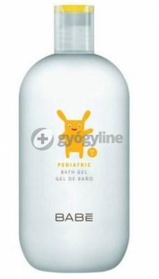 Babé fürdető gél babáknak és gyermekeknek 500 ml