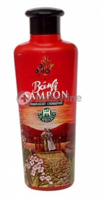 Bánfi sampon kupakos 250 ml