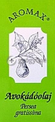 Aromax avokádó bázisolaj 50 ml