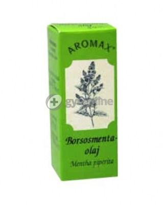 Aromax borsmenta olaj 10 ml
