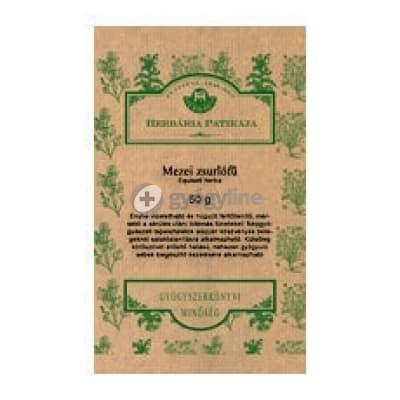 Herbária zsurlófű tea  50g