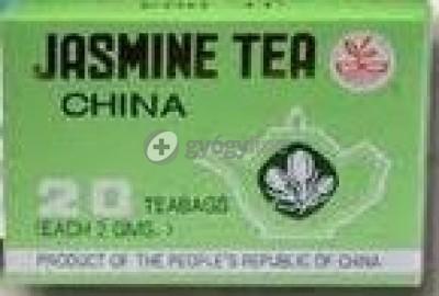 Dr. chen zöldtea jázmin kínai 20 filter