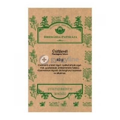 Herbária útifű levél tea 40 g