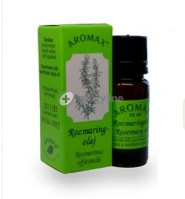 Aromax rozmaring illóolaj 10 ml