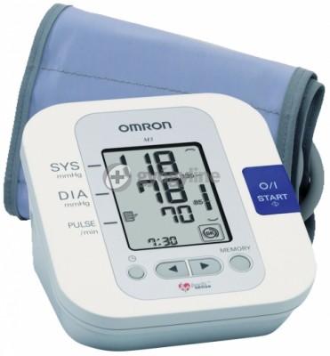 Omron M3 automata, felkaros vérnyomásmérő készülék 1 db