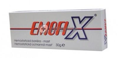 Emofix vérzéscsillapító kenőcs 30 g