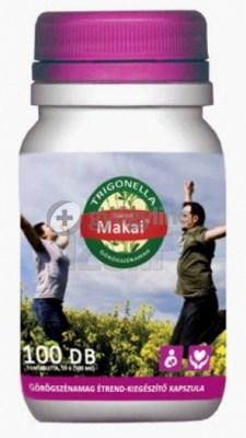 Dr. Makai görögszéna mag kapszula 100 db