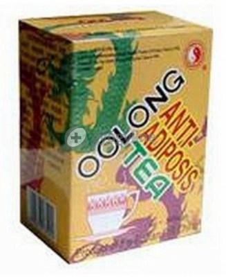 Dr. Chen oolong anti-adiposis zsíroldó tea 30 filter