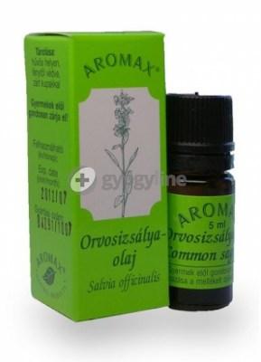 Aromax orvosi zsálya illóolaj 5 ml