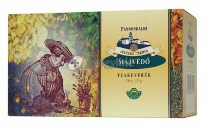 Herbária pannonhalmi májvédő teakeverék 20 filter
