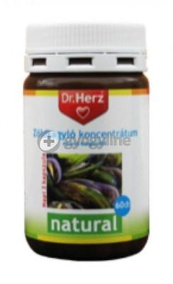 Dr. Herz zöldkagyló koncentrátum 60 db
