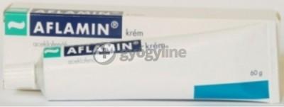 Aflamin krém 60 g