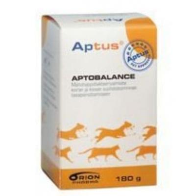 Aptus aptobalance por állatoknak emésztésre 140 g
