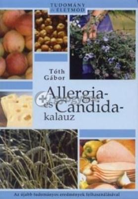 Allergia- és Candida-kalauz