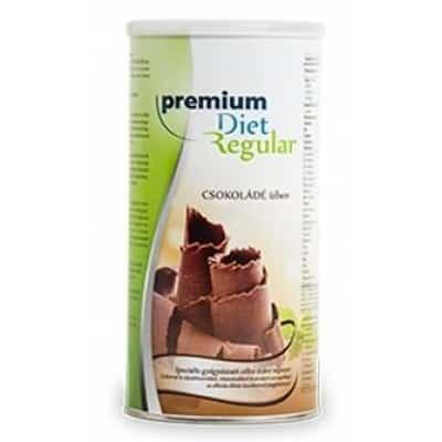 Premium Diet Regular csokoládé 465 g