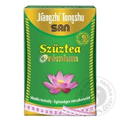 Dr. Chen szűztea prémium teakeverék 15 filter