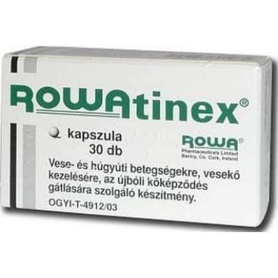 Rowatinex lágy kapszula 30 db