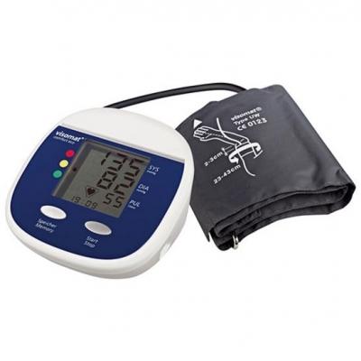 Visomat Comfort Eco felkaros automata vérnyomásmérő, 1 db