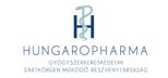 Hungaropharma Logó