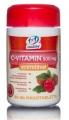 1x1 Vitaday C-vitamin 500 mg acerola rágótabletta 60 db
