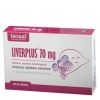 Bioeel liverplus 70mg 80 db