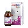 Algoflex baby láz- és fájdalomcsillapító gyermekeknek 100 ml