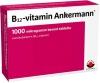 B12-vitamin Ankermann 1000 mikrogramm bevont tabletta 50 db