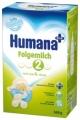 Humana 2 plus tápszer 600 g