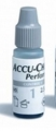 Accuchek performa kontroll oldat 2,5 ml
