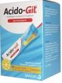 Acido-Git gyomorégésre belsőleges szuszpenzió tasakban 20 db