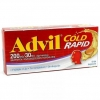 Advil Cold Rapid 200mg/30mg lágy kapszula 10 db