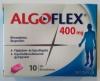 Algoflex 400 mg filmtabletta 10 db