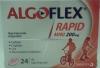 Algoflex rapid mini 200 mg lágy kapszula 24 db