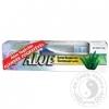 Dr. Chen aloe vera fogkrém 120 g + ajándék fogkefe 1 db