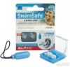 Alpine swimsafe füldugó 1 pár