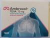 Ambroxol-Teva 75 mg retard kemény kapszula 10 db