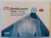 Ambroxol-Teva 75 mg retard kemény kapszula 20 db