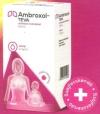 Kulcspatika Ambroxol-Teva 3 mg/ml szirup 100 ml