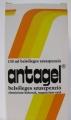 Antagel belsőleges szuszpenzió 150 ml