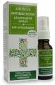 Aromax antibacteria eukaliptusz-borsosmenta-kakukkfű spray 20 ml