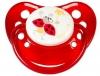 Baby bruin cseresznye alakú játszócumi katica <br>1-es méret 1 db