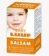 Baby Luuf légzéskönnyítő balzsam 30 g