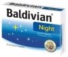 Baldivian Night macskagyökér tartalmú bevont tabletta 30 db