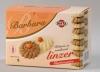 Barbara gluténmentes kakaós vaníliás linzer 150 g