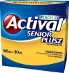 Actival Senior Plusz filmtabletta 90 db + 30 db
