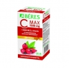 Béres C Max 1500mg Csipkebogyó D3 3000NE retard filmtabletta 90 db